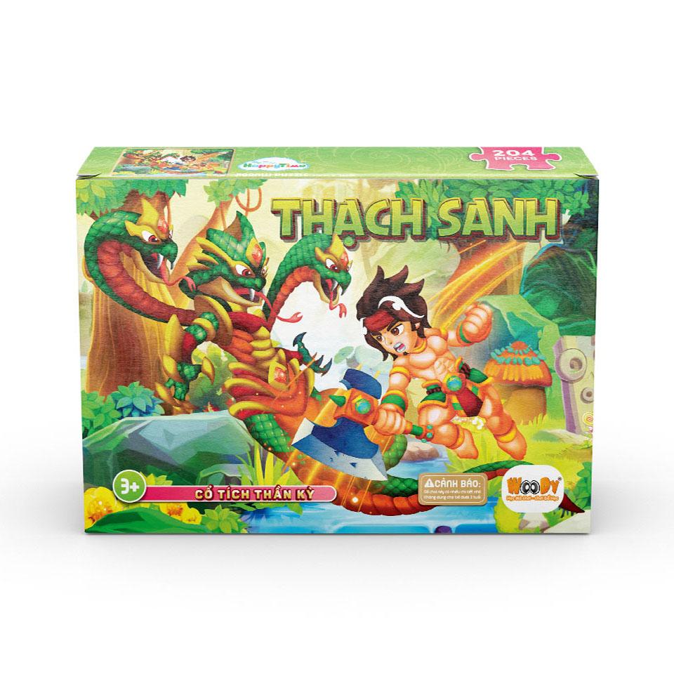 04 – Thach Sanh (2)